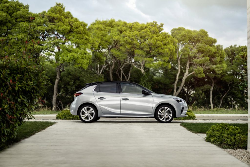 New Opel Corsa range launched - South African pricing ...